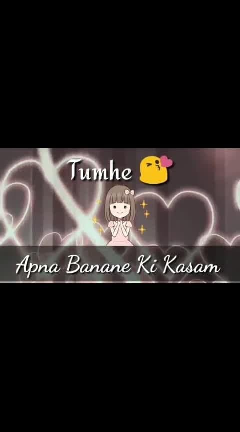 #ropo-love_black_heels #roposomusic #superhit_song #tumhe_apna_banane_ka #kasam #sunny #sunny #sunnyleone #rk_raees