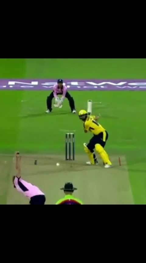 wicket #surprise