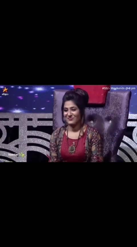 #ahana #ahanabalaji #tamilstatus #supersingerjunior6 #supersingerjunior #supersinger #csk #chennaisuperkings #vijaytelevision #vijaytv #tamilmemes #tamilactress #tamilachi #singersofinstagram #singingstars #tamilsonglyrics #whpplayful #tamillyrics #tamilsong #tamilgirl #tamilponnu #music #tamilculture #tamil