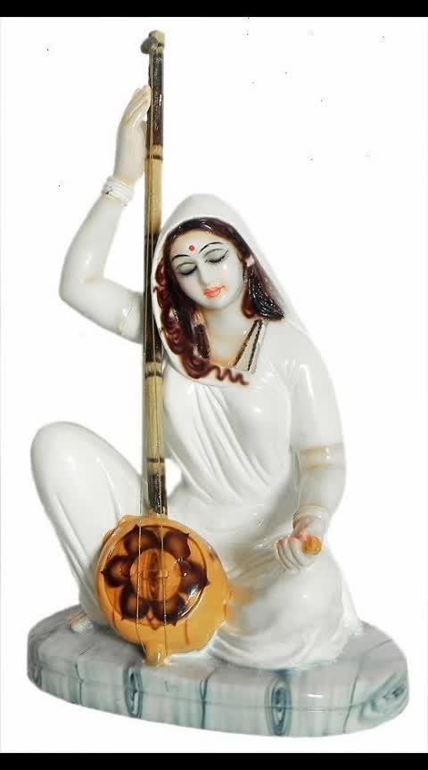 Meera ho gyii Teri diwaniiiii #krishnalove  #bhaktichannel