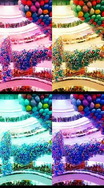 Incredible Balloons