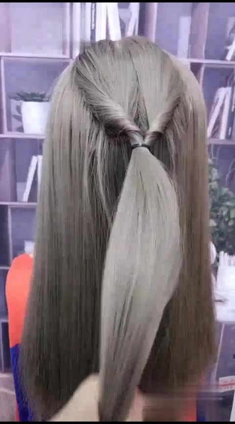 #hairstyle #hairstyleing #hairstyletips