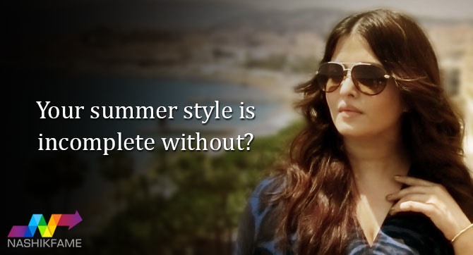 Your summer style is incomplete without?  💄🎩👟🥿👓🕶🌂🧢👒 #Nashikfame #Nashik #Nasik #summerstyle  #summerstyles #summer2019 #summerdress #clothes #jumpsuit #sunglasses #fashionaddict #fashionista #trendyoutfits #hats #summerhats #summershoping   #summerscarfs #summercolors #fashionscarf #scarfs   #summmerbags #bags #umbrella