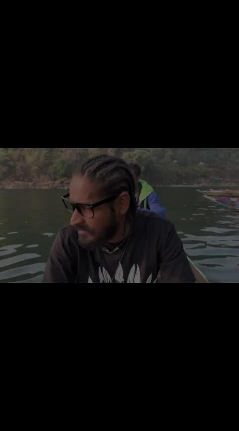 Exploring borders @emiway_bantai @tapankarmakar044 #bangladesh #order  #shoutout  #instagram  #meghalaya  #indian  #dawki  #river  #flow  #floating  #sunset #dhyande #linkinprofile #organic  #independentartist  #travel  #underground  #hiphop  #moment  #music  #video  #behindthescenes  #2019