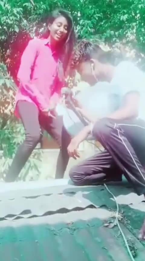 #newversionofmehbooba #luv-roposo #roposocomedyvideo