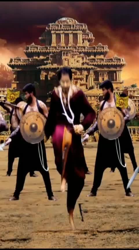 #baahubali #bahubali2 #saahorebaahubali #pubg--bahubali  #prabhas_fans #prabhasfan #prabhas #anushkashetty #tamannaah #ssrajamouli  #mmkeeravani #saaho #rrr #saaho_darling_prabhash #vfxindia #vfx #roposo-dance #dance #roopdance #roop #roopcreations #jaijaikara #danceindia #trendeing #today