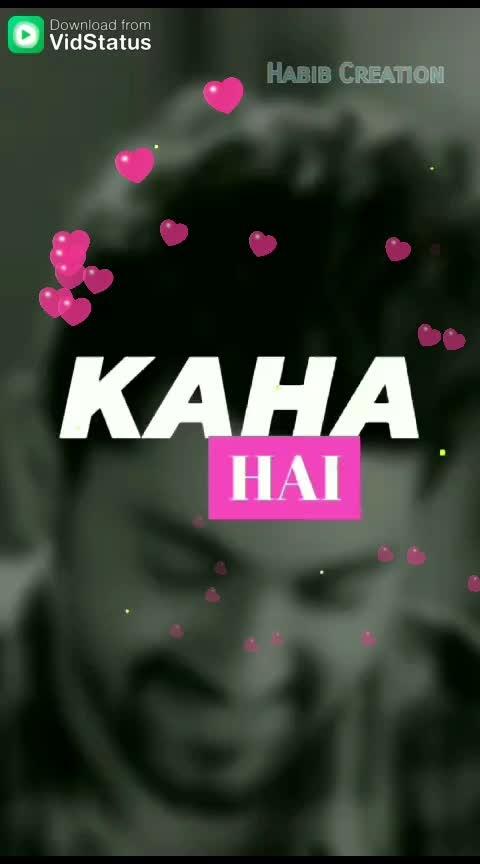 mere khwabon mein jo aaye... #pyar #love----love----love #ropo-girl #boysfashion