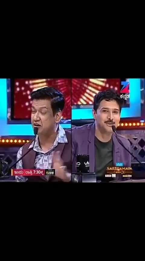 #vijayprakash #rajeshkrishnan ❤❤☺😍