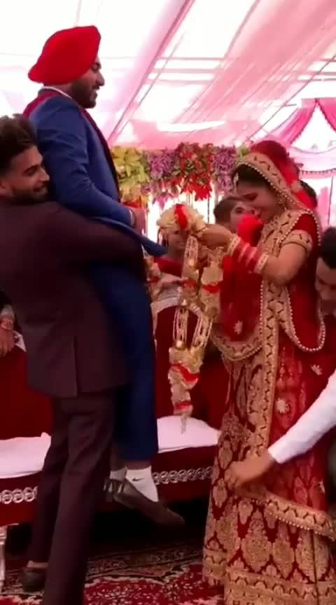 #weddingfun