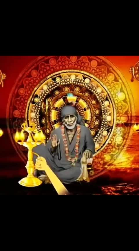 sai baba #bmstatus #bmbakthi #sai#saibaba#bajan#shiradi#hindu#hinduism#hindustan#hindus#devotional#devotionalsongs#bakthi#aarti#god#lords#pray#prayer#prayers#gods#agarbathi#fire#anbesivam🙏