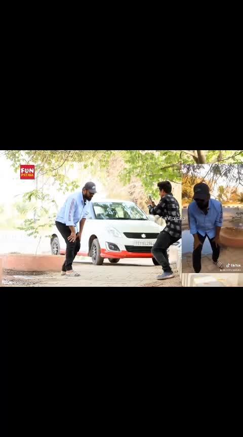 #TikTok Prank by  a  #tiktok #tiktokprank #tiktoktelugu #funnyvideos #tiktok #hyderabad #prank2019 #telugucomedy #popular #telugufun #pranksinindia #pranksterlife #prankinindia #prankintelugu #telugucomedy #teluguprank #telugupranks #youtubefamily #youtuber #teluguyoutuber #canon600d #canon #shotoncanon600d #Hyderabad #hyderabadpranks #pranksinhyderabad  #telugu#funpataka