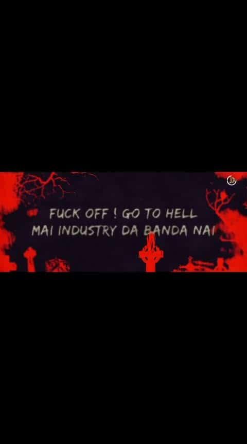 #sidhu_moose_wala #eastsideflow #fuckyou  #punjabiwaychannel