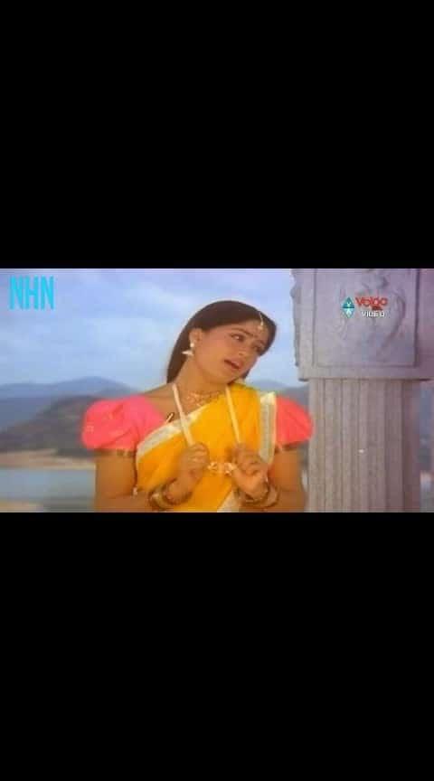 naa gonthu sruthilona #naagonthusruthilona  #nagarjuna  #akkineninagarjuna  #vijayashanthi