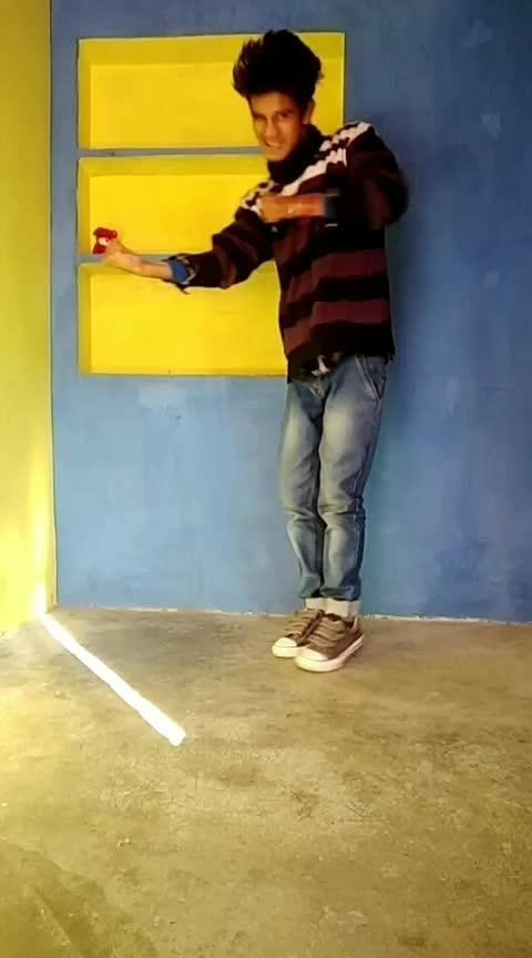 phadi song uttarakhandi #dance #rops-star #rops-style #uttarakhand #roposo-dance