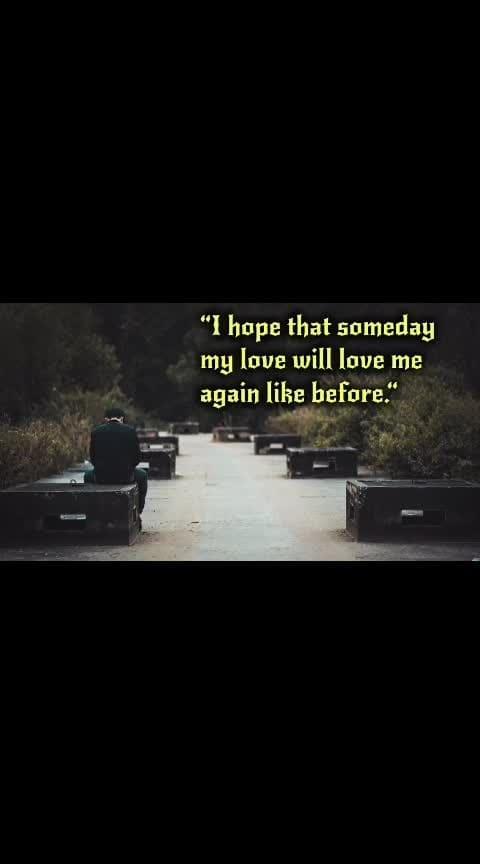#soulfulquotes #dailywishes #boys_feelings #girlsfeeling #sadmoments #lovefeelings