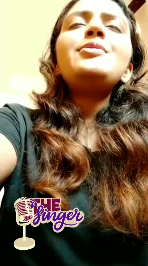 Main Rahoon Ya Na Rahoon 🎤 #featureme #deeshajani #followers #singer #surat #featurethisvideo #happy #ropo #performer #beats #risingstaronroposo #singerlife #riyaz #bollywood #gujjuness