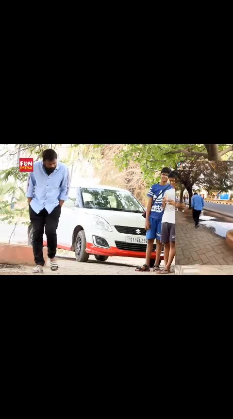 #TikTok Prank by  #tiktok #tiktokprank #tiktoktelugu #funnyvideos #tiktok #hyderabad #prank2019 #telugucomedy #popular #telugufun #pranksinindia #pranksterlife #prankinindia #prankintelugu #telugucomedy #teluguprank #telugupranks #youtubefamily #youtuber #teluguyoutuber #canon600d #canon #shotoncanon600d #Hyderabad #hyderabadpranks #pranksinhyderabad  #telugu #funpataka