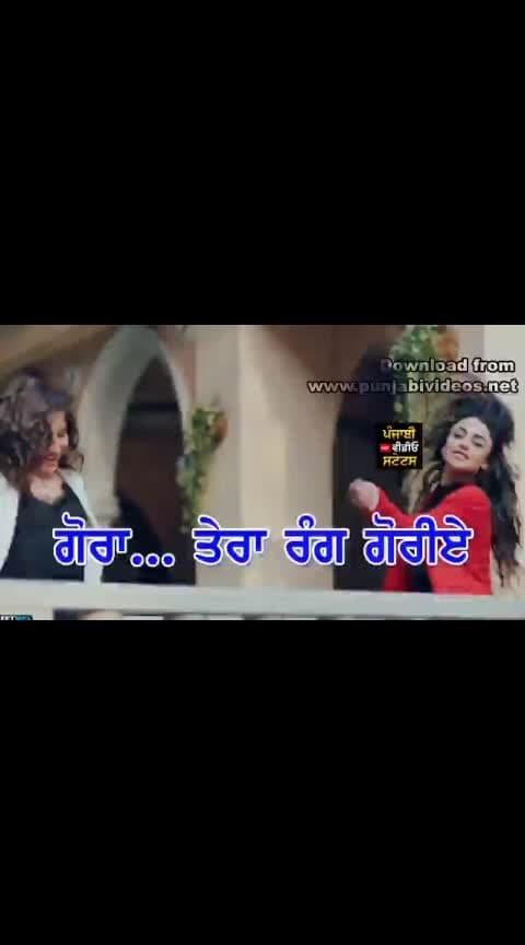 #bjayrandhawa new Song Status #11kfollowers