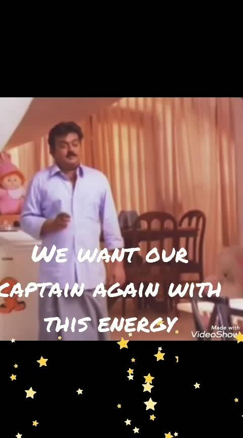 #vijaykanth #captain #ramana #armurugadoss #motivation