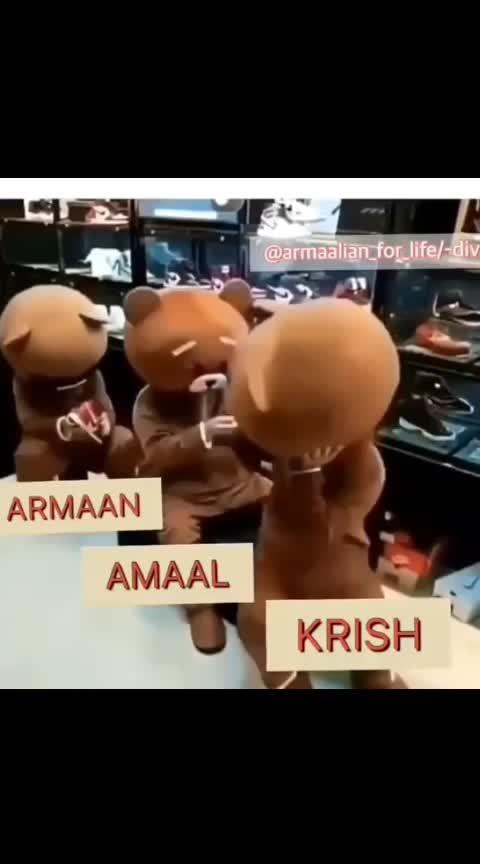 🤣🤣🤣🤣 #armaanmalik #roposolaugh #laughingoutloud