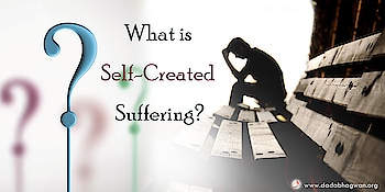 What is self-created suffering?  Do You Know that if your friend builds a bungalow and you do not have a Bungalow, and your wife sees it, she will come home telling you how beautiful your friend's new bungalow is and that you never build anything? That is suffering. These are all self-created sufferings.    Find out more: https://www.dadabhagwan.org/path-to-happiness/relationship/learn-conflict-management-in-life/what-is-true-suffering/   #self #soul #spiritual #spirituality #suffering