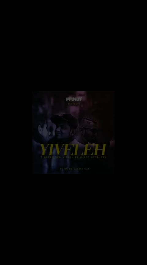 Yiveleh - Havoc Brothers Song