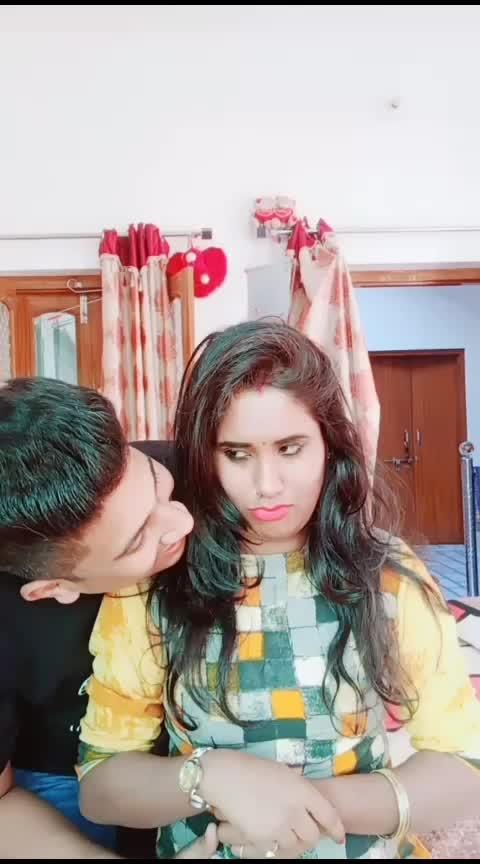 #Rajshreeg #mujhseshaadikaroge #husbandwife