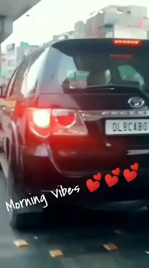 Morning Vibes, Saturday ❤❤❤