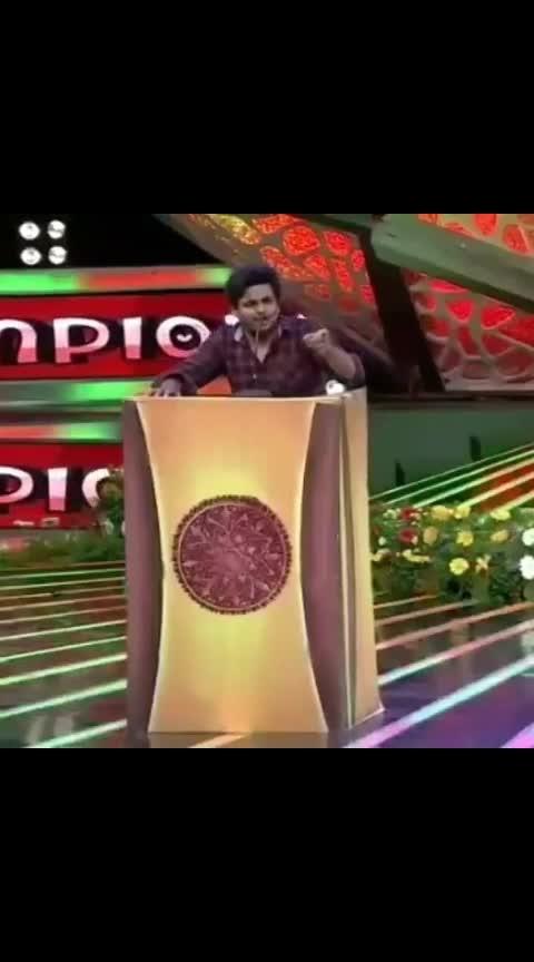 #vijaytv