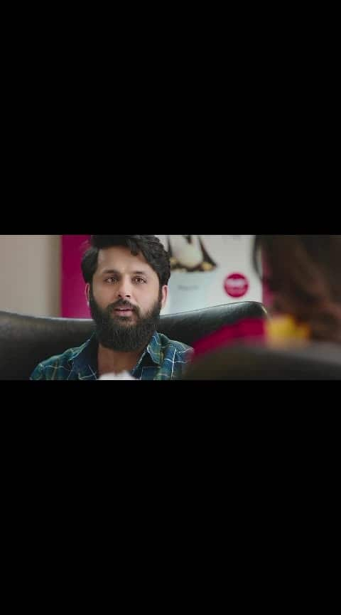 Pelli #pellichoopulu #nithin #nithinyouthstar #roposo-beats #beatschannel #pelli #arjun #filmistaanchannel #filmistaan #filmiduniya