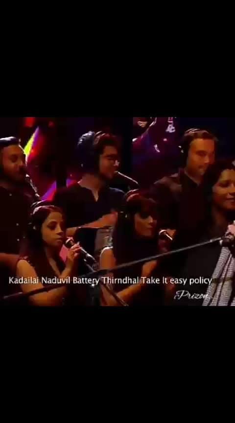 take it easy.... #tamil   #tamillove #tamillovesong #tamilsongs #tamilsong #tamilvideo #tamilwhatsappstatus #tamilwhatsappvideostatus #tamiltrending #tamilmovie #love #whatsappstatusvideo #lovevideos #kollywood  #beats #tamilstatus #tamillovestatus_ #tamilbeats #tamilvideosong #tamilvideostatus #tamilmovie #tamilmoviesong #tamilstatusvideo #tamilstatus #beatschannel #prizon #whatsapp #arr #arrahman  #whatsappstatus #whatsappvideo