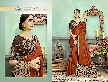 MAHIKAA COLLECTIONS LAUNCHES online selling of WOMEN FABRICS. BUY DIRECTLY FROM US USING PAYTM / BANK TRANSFER CONNECT WITH US AT info@mahikaa.in or WhatsApp : 7984456745.  Designer Sarees for Wedding season  #clothing #fashion #style #clothes #streetwear #tshirt #art #apparel #fashionblogger #love #ootd #clothingbrand #model #streetstyle #brand #like #outfit #design #photography #shoes #instagood #follow #shopping #hiphop #clothingline #fashionista #music #dress