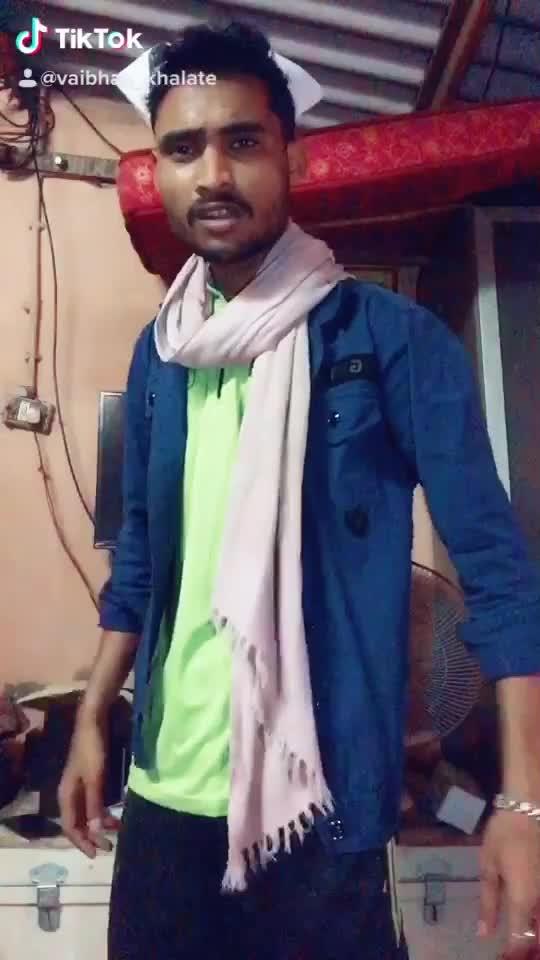 Ganpat #muser #marathimulga #mimarathi #punekar #team_vaibhavk