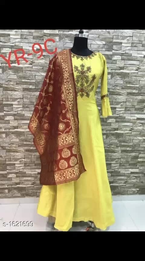 #suits-designer-by #designer-of-sangeet-suits #banarasisuit Intrested people can call or wats app to 8367373114
