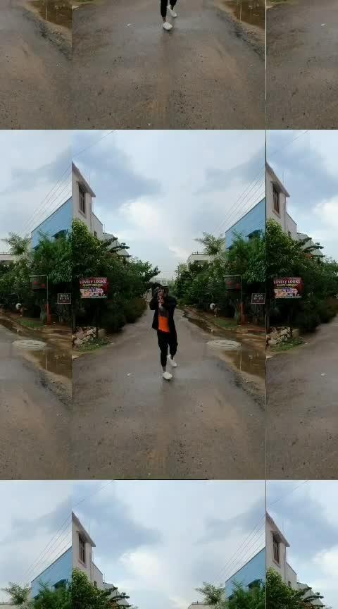 my street🤙🏻😎 Hyderabad ❤ #roposoking  #roposostyle  #roposoness  #roposo-creativepost