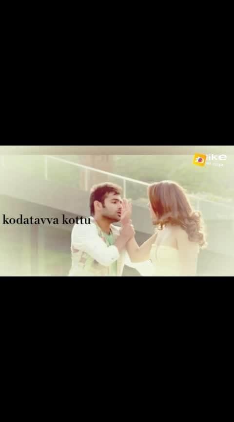 #rampothineni #energeticstar #raashikhanna #shivam #loveutoo #song