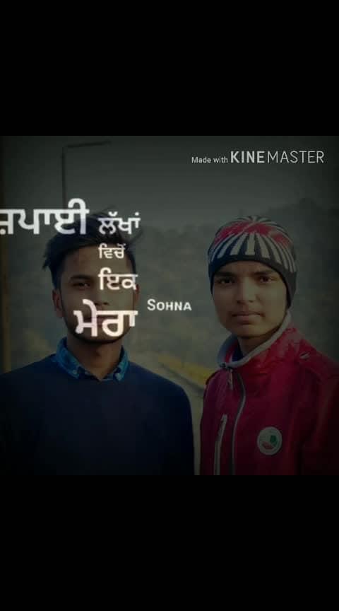 #brothers #chandigarhblogger #model  #instagram