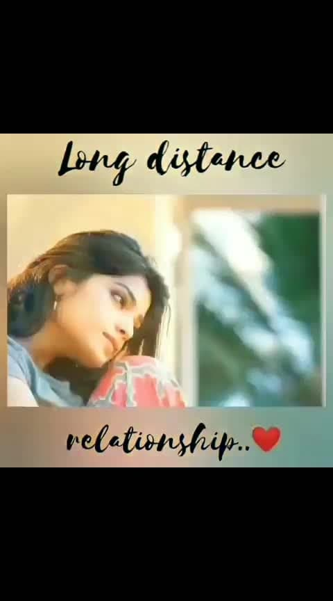 #long distance 💙#do follow and support✔