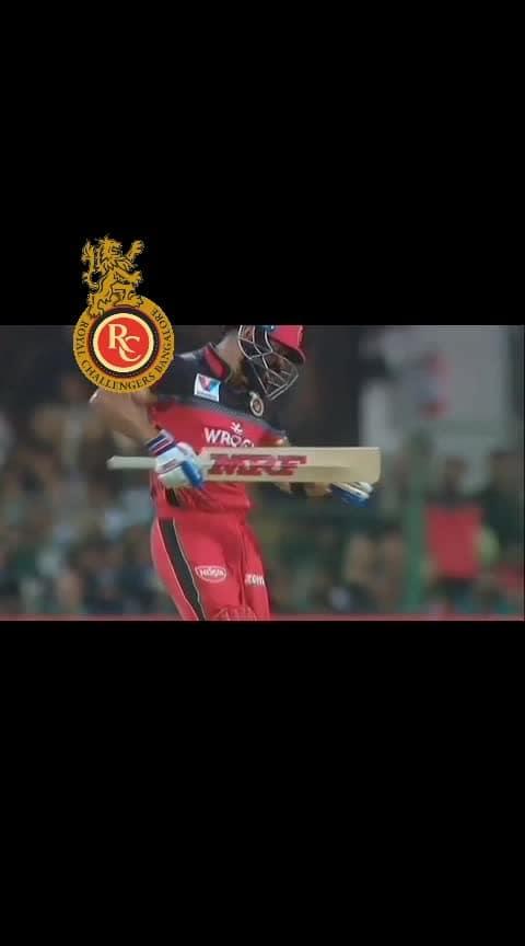 #kolly  #rcb #cricket #csk