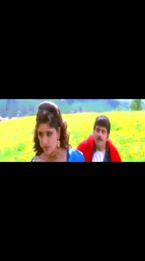 #nagarjuna #anjalazaveri#ravoyichandamama #swapnavenuvedo #lovesong #whatsapp-status