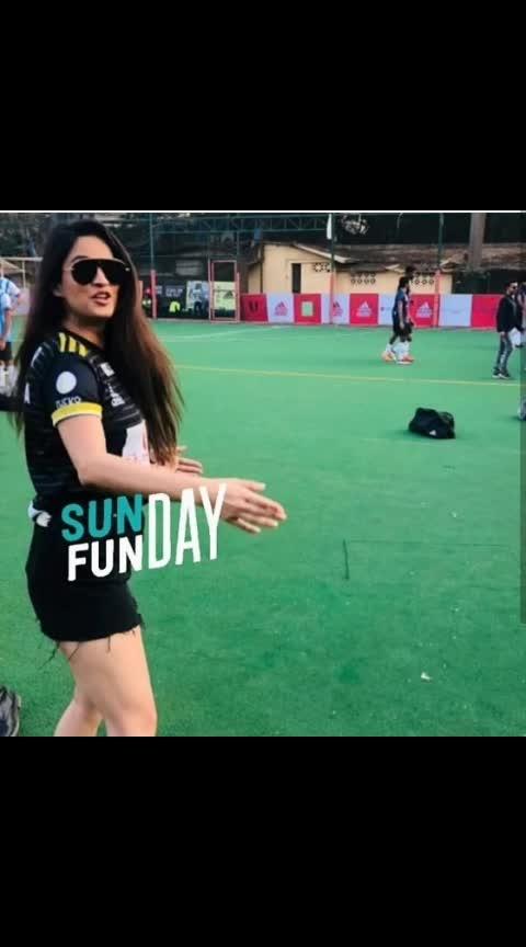 @iamchetnapande #sundayfunday