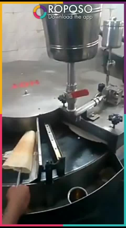 #dosa #makingvideos #machine
