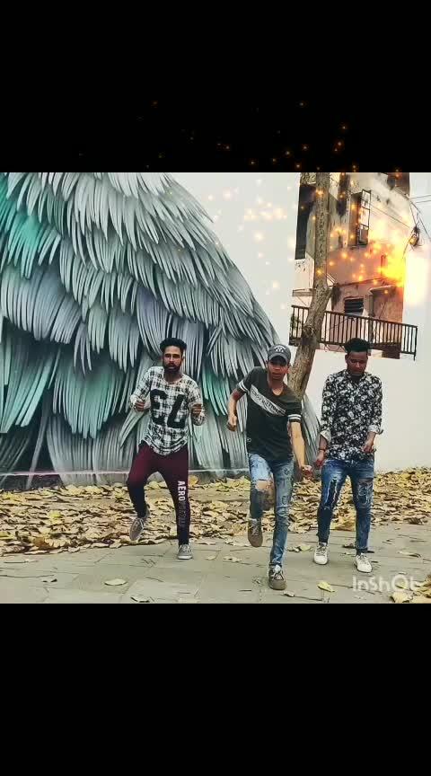 #jhanjhar #danceninspire #basic #roposo-dancers #roposo #new-style #dancevideo #chill #fun #india #dancelove #rops-style  jhanjhar pave 🤘