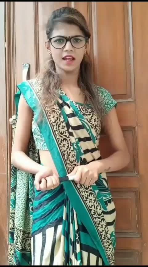ABCD Aati Nahi Madam Ji Pada nhi#comdeygirl