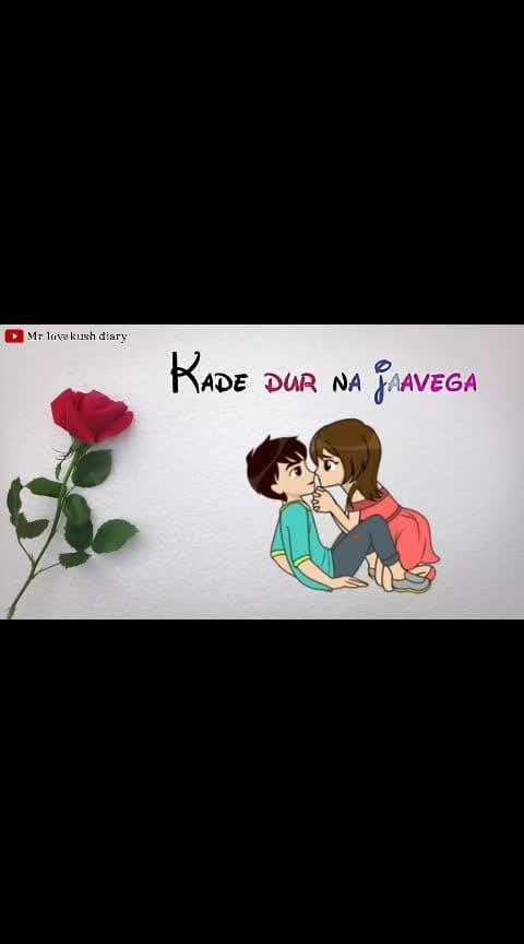 #promise #loveness #roposo-heart #true-love #filmistaanchannel #roposo-good
