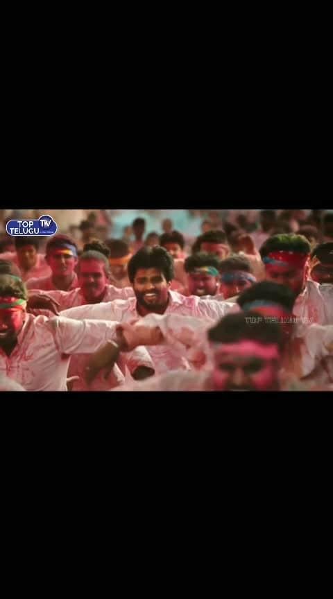 #vijayadevarakonda #rashmika #dearcomrade #filmistaan #holispecial 😍😍