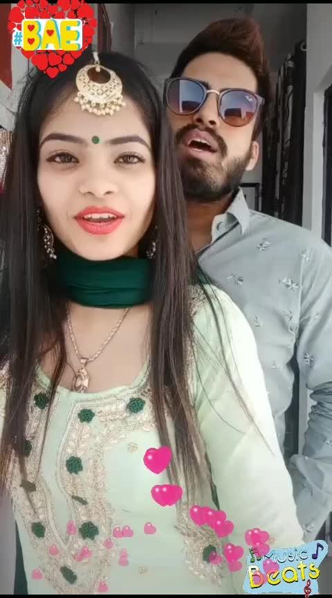 Love Song😍🥰🥰 #love-couple #couplewatch #beats #ramanbenipal
