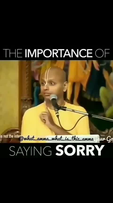 #sorrynotsorry #roposoers #forgiveness