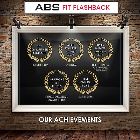 ABS Always looking for more achievements   #Achievements #achieve   #goals #goal #Motivation #Positive #Action #Attitude #Believe #Capable #Choices #fitnessgoal  #Confidence #Daring #Decision  #InnerStrength #Inspiring #successdiaries #fitnessjourney #proud #beproud #AbsFitnessNWellness #absnashik#absolutelyalive #Nashikfame #abs #Nasik#Nashik #fitnessmotivation
