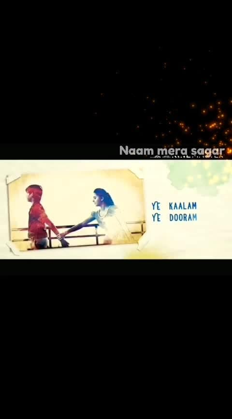 మళ్లీ రావా#ye_kaalam 🎵#malliraava #sumanth #feeling-very-sad #status 💖